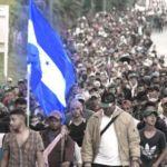 Trump cortaremos toda la ayuda: Se corrió la voz de nueva caravana en Honduras