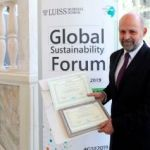 Costa Rica recibe premio mundial por labor ejemplar en sostenibilidad