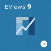Phần mềm Eview