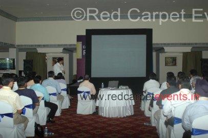 Training product launch event management agency kochi bangalore bangalooru karnataka kerala india