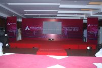 fashion show corporate event management company agency kochi kerala india