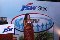 Emcee anchor hostess MC for corporate events kerala kochi kannur munnar india