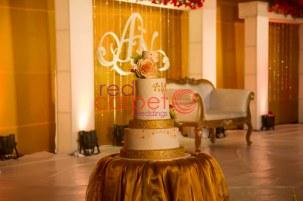 Wedding cake for weddings kochi kerala, india