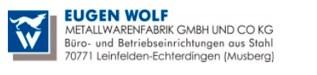 eugenwolf