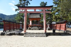 more temples and shrines