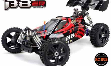 "TEAM MAGIC B8ER ""HRC VERSION"""