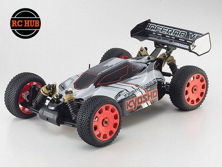 RC-HUB Kyosho-Inferno-VE-Readyset 2