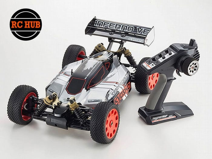 RC-HUB Kyosho-Inferno-VE-Readyset