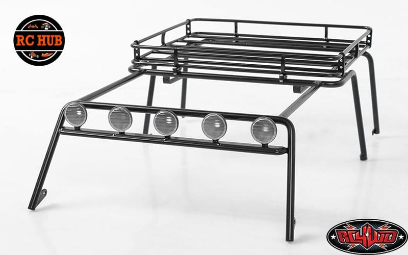 rc-hub-rc4wd-metal-roof-rack-for-axial-scx10-wrangler-with-lights-vvv-c0262-1
