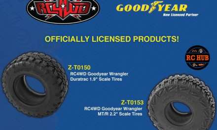 KEEP ON ROLLIN WITH A GOODYEAR
