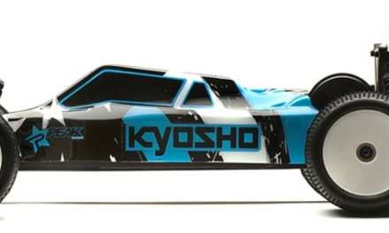 READY..SET.. KYOSHO…..