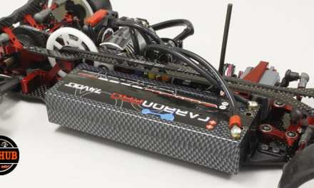 TOURING WITH KYOSHO
