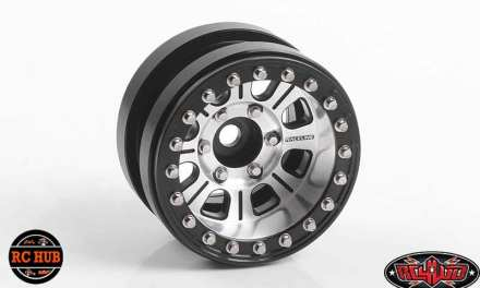 RC4WD RACELINE MONSTER DEEP DISH 1.7″ BEADLOCK WHEELS