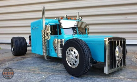 FAN FRIDAY FEATURED BUILD BY GERRY ANGELONE