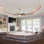 Living Room Tradewinds Hampstead NC