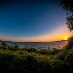 sunset marine corps base camp lejeune north carolina usmc rachel carter images