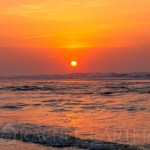 Easter Sunrise Service North Topsail Beach NC rachel carter images