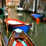 Venice Italy 2004