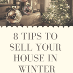 8 tips to sell your house during winter - RCI Plus Topsail