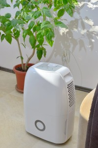 dehumidifier - dehumidifying your home - RCI Plus Topsail
