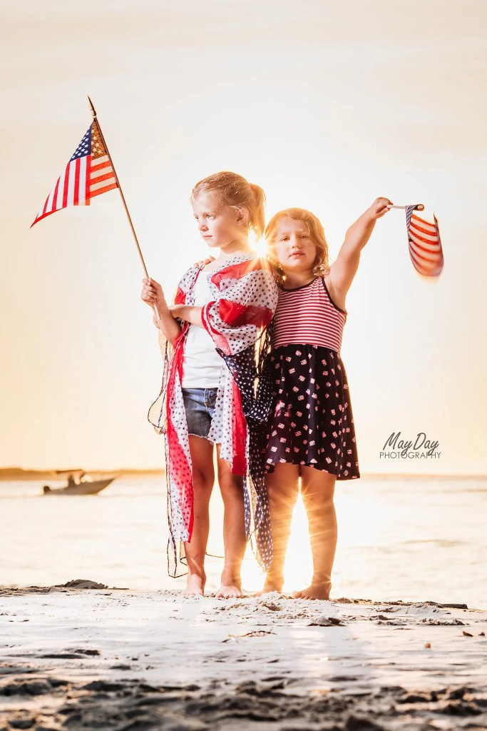 May Day Photography - North Topsail Beach, NC - RCI Plus Topsail