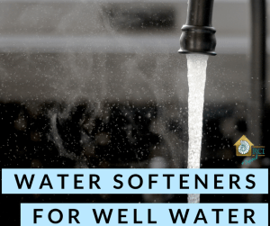 Water Softeners for Well Water - RCI Plus Topsail