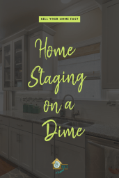 Home Staging on a Dime - RCI Plus Topsail