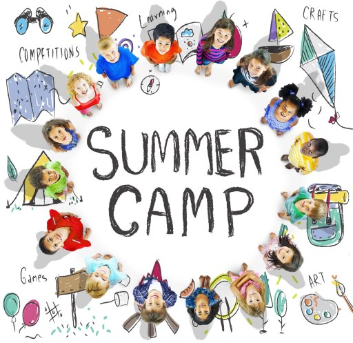 Summer Camps - RCI Plus Topsail