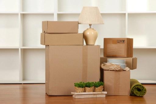 moving boxes easy pcs move