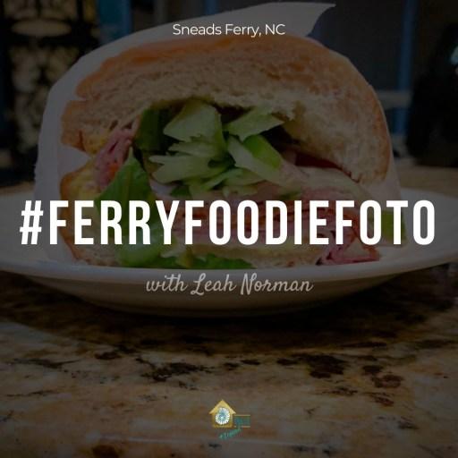 #ferryfoodfoto - ferry food photo
