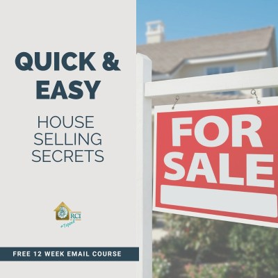 quick and easy house selling secrets
