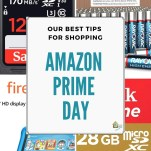 Best Shopping Tips for Amazon Prime Day