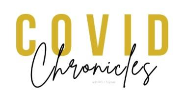 COVID Chronicles - RCI Plus Topsail