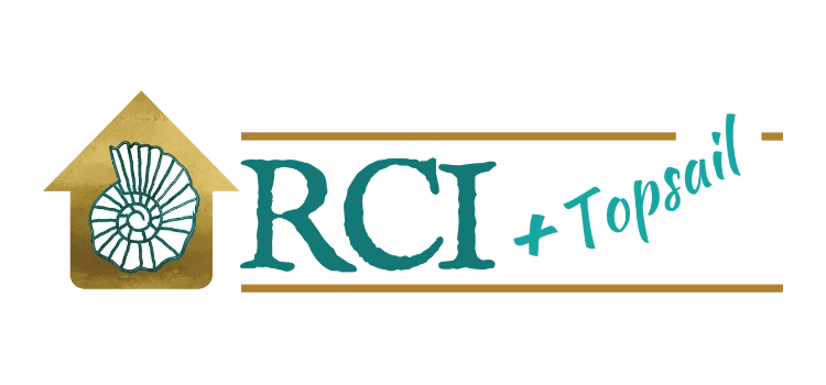 RCI+Topsail Logo