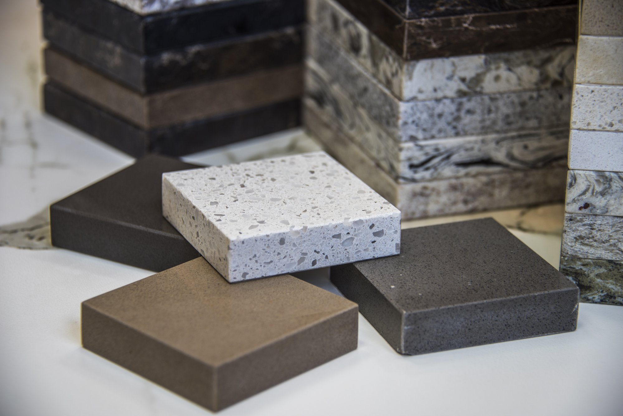 How to Care for Your Countertops