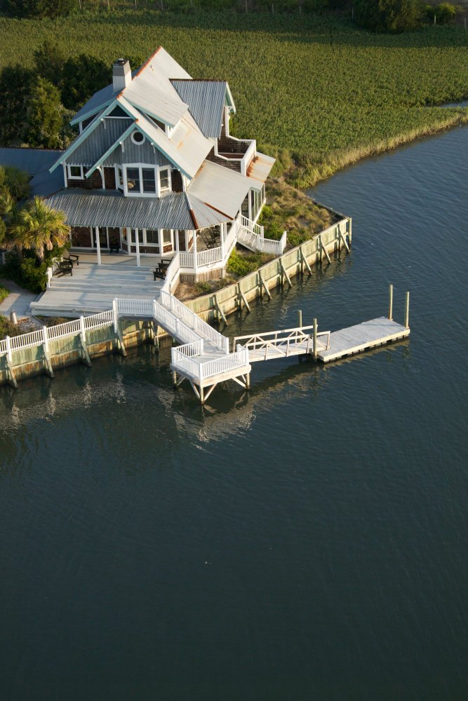 coastal property