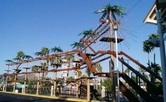 outdoor entertainment arizona