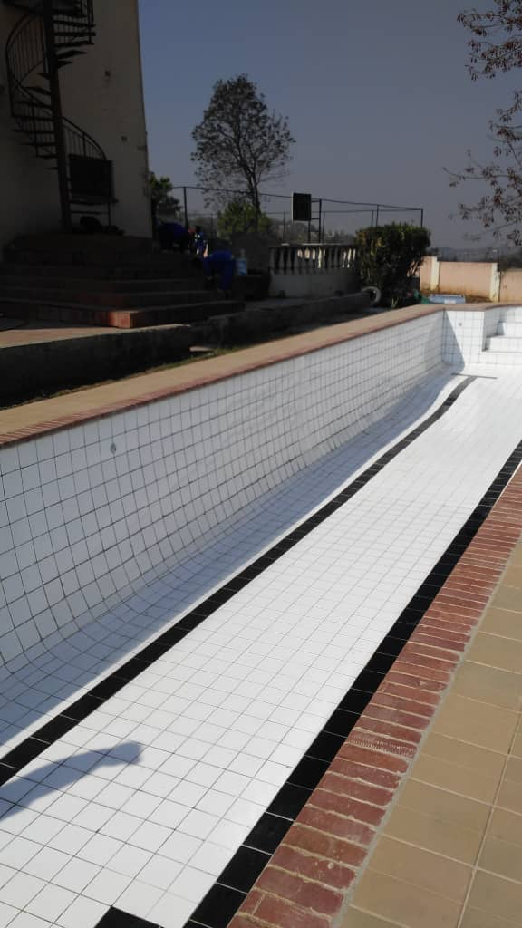 3a. Pool after renovations