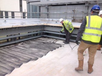 S-Vap 5000E SA FR and Primer 610 are the latest additions to Sika Trocal's exemplary roofing range