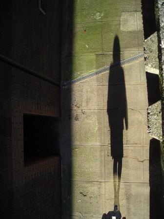 Glasgow Brutalism - Robin Johnston