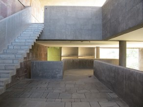 Mill Owners Association Building, Le Corbusier