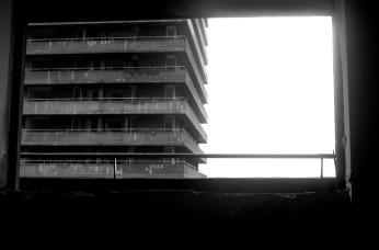 Whitevale Flats - Robin Johnston