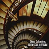 Amazon.co.jp: PIANO COLLECTIONS KINGDOM HEARTS/Battle&Field: 下村陽子: 音楽