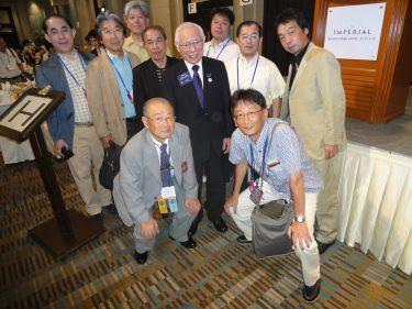 会報 特別号 Bankok RI国際大会 2012年 5月 4-8日