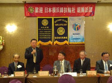 8月24-26日 台湾訪問 写真先行公開