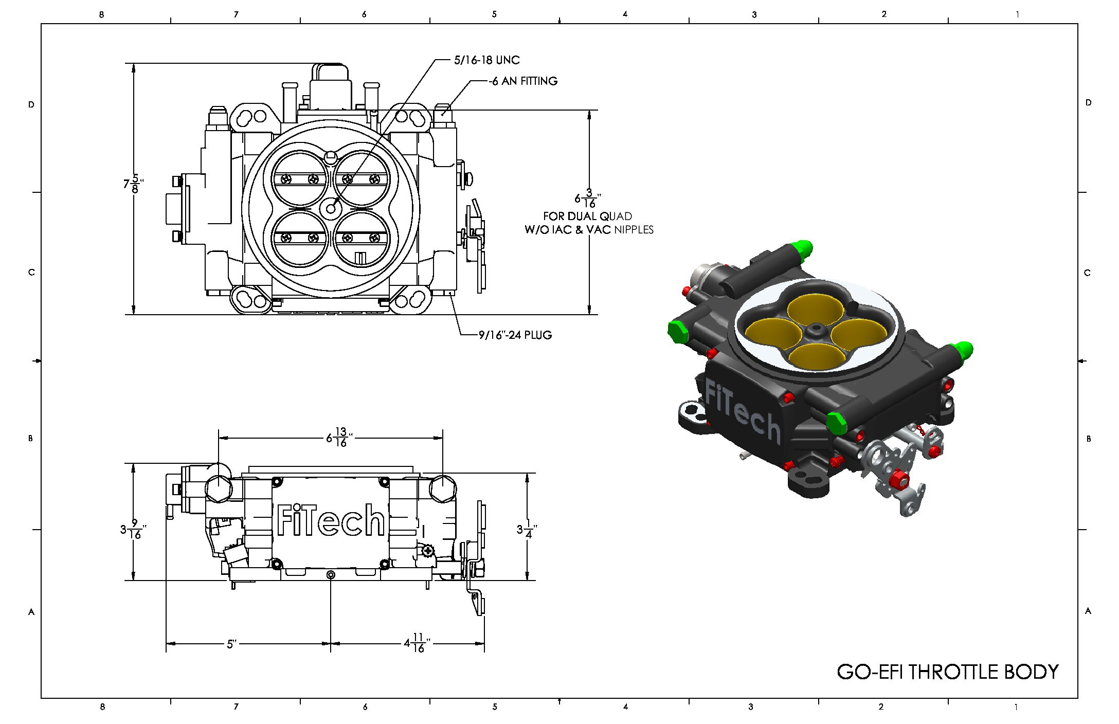 Master Kit Go Efi 4 In Line Fuel Pump