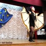 Сон эльфа - спектакль