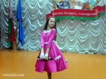Концерт Русланы Панчишиной