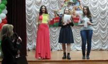 Песня без границ - участники конкурса