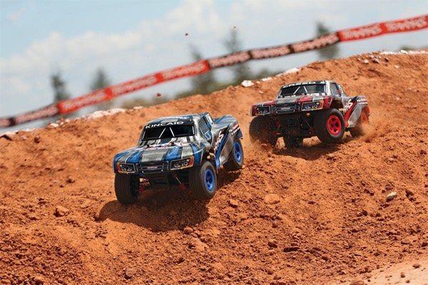 LaTrax Goes Stadium Super Truck Racing